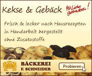 Bäckerei F. Schneider
